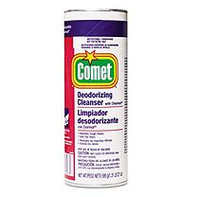 Pg Comet Cleanser w/Chlorinol, Powder, 21 oz. Canister