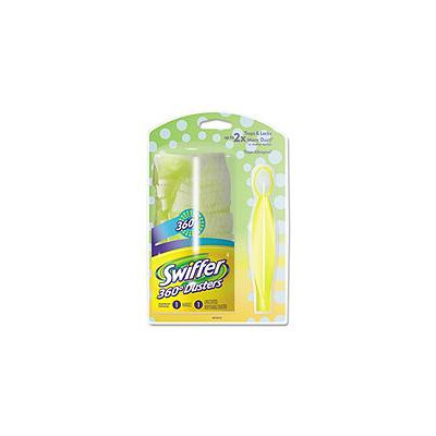 Pg Swiffer Dusters Starter Kit,w/1 Handle and 1 Duster