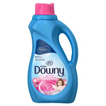 Downy® Ultra April Fresh™ Liquid Fabric Conditioner