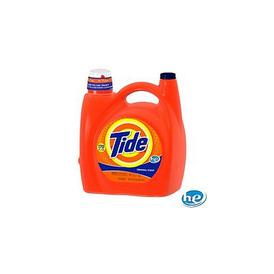 Tide HE with ActiLift - 170oz