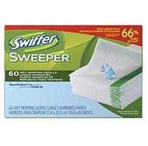 Swiffer Wet Jet Refills - 60 ct. - Home