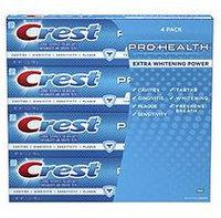 Crest Pro-Health Whitening Toothpaste ( 7.0 oz, 4 pk.)