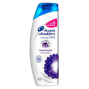 Head & Shoulders Volume Boost Advanced 2in1 Shampoo