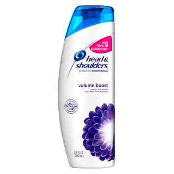 Head & Shoulders Volume Boost Shampoo
