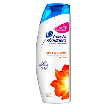 Head & Shoulders Repair & Protect Anti-Dandruff Shampoo