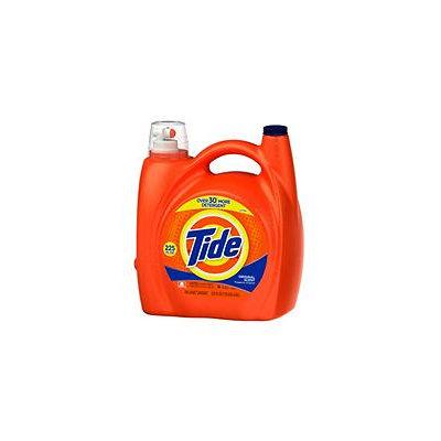 Tide Original Scent Liquid Detergent - 225 oz.