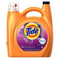 Tide W/febreze TIDE Plus Febreze - 170 oz. - 88 Loads