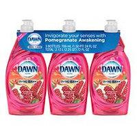 Dawn Ultra Total Clean, Pomegranate Awakening (24 fl. oz, 3 pk.)