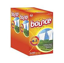 Bounce Dryer Sheets (320ct.)