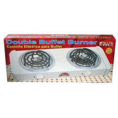 MBR Industries BC-47165 Burner - Double Electric