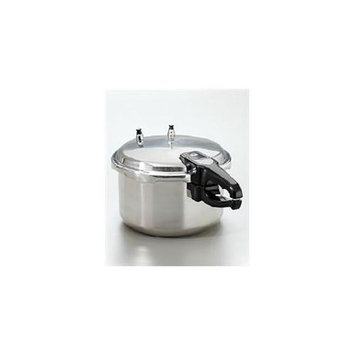 MBR Industries BC-61423 6 Quart Aluminum Pressure Cooker