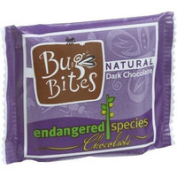 Endangered Species Chocolate Bug Bites - Dark Chocolate