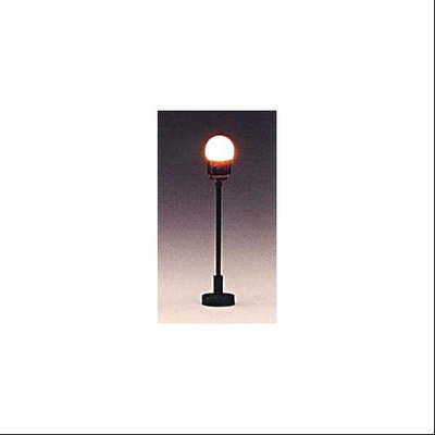 Model Power 498 Globe Lamp Post 2 (3) HO MDPU0610