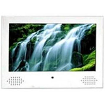 Southern Imperial R10LCD-W Pop Tv 10 in. Auto Repeated Video Display