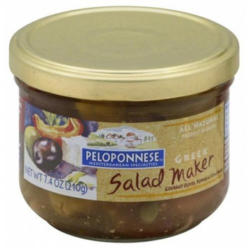 Kehe Distributors Peloponnese Salad Maker 7.4oz Pack of 6