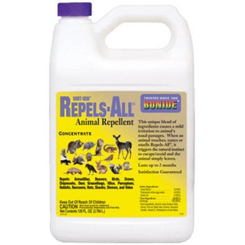 Bonide Products, Inc. Repels All Concentrate 1 Gallon 2405 by Bonide