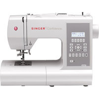 Singer Sewing Co. 7470 Confidence Electric Sewing Machine