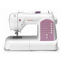 Singer Curvy 30 Stitch Electric Sewing Machine