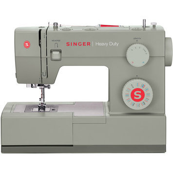 Singer HD 5532 Heavy Duty Sewing Machine