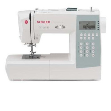 Singer Sewing Co Singer Signature 9340 Electric Sewing Machine Bundle