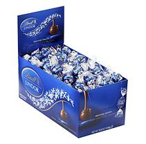 Lindt Lindor Dark Chocolate Truffle