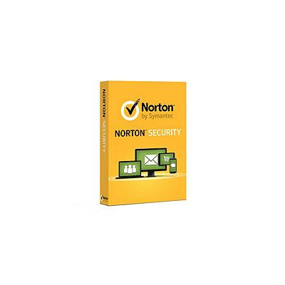 Norton Security (up to 5 devices)