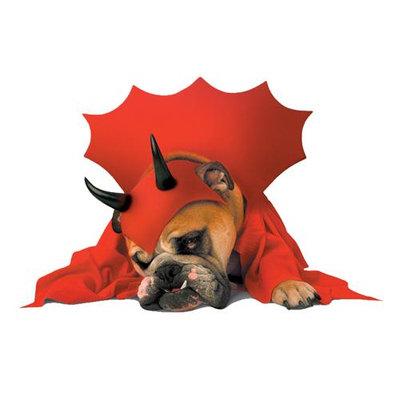 Paper Magic Devil Dog Costume