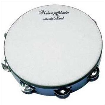 Rhythm Band 10 Double Jingle Joyful Noise Tam