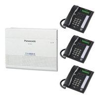 Panasonic KX-TA824PACK KX-TA824 KSU AND KX-T7731B (3)