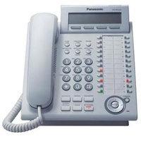 Panasonic KX-NT343-W 3-Line LCD w/ Backlight