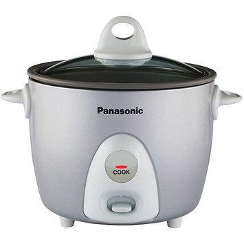 Panasonic SR-G06FG Rice Cooker & Steamer