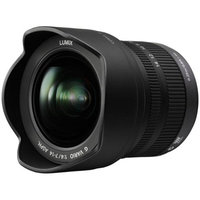 Panasonic H-F007014 7mm - 14mm f/4 Ultra Wide Angle Zoom Lens for M