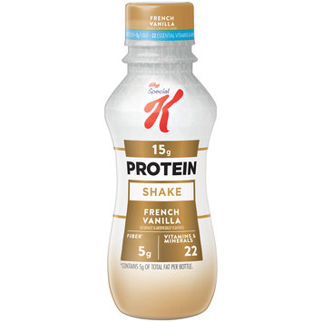 Special K® Kellogg's Protein™ French Vanilla Protein Shake