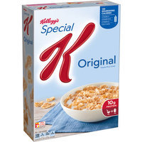 Special K® Kellogg's Cereal