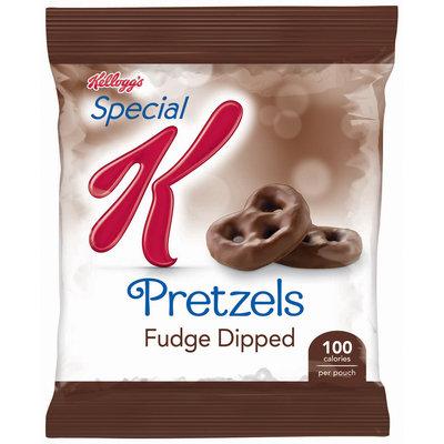Special K® Kellogg's Fudge Dipped Pretzels