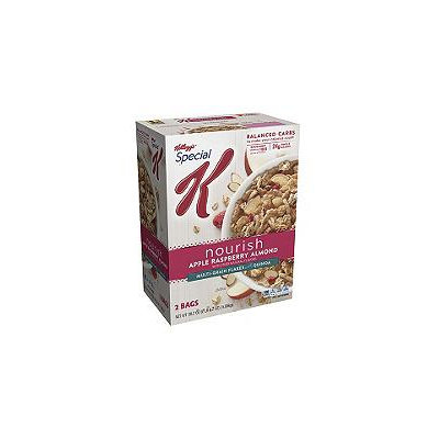Special K Nourish Apple Raspberry Almond Cereal (38.2 oz.)