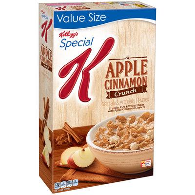 Special K® Kellogg  Apple Cinnamon Crunch Oats
