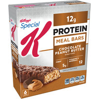 Special K® Kellogg's Protein Chocolate Peanut Butter Bars