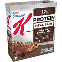 Special K® Kellogg's Double Chocolate Protein Meal Bar