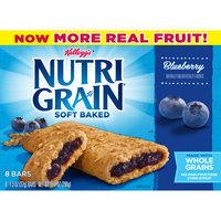 Kellogg's® Nutri-Grain® Breakfast Bars Soft Baked Chocolate Raspberry
