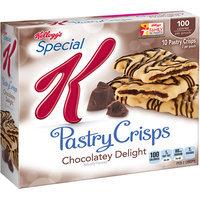 Special K® Kellogg's Chocolatey Delight Pastry Crisps