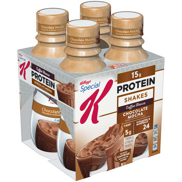 Special K® Kellogg's Protein™ Chocolate Mocha Protein Shake
