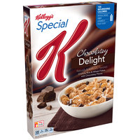 Special K® Kellogg's Chocolatey Delight Cereal