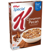 Special K® Kellogg's Cinnamon Pecan