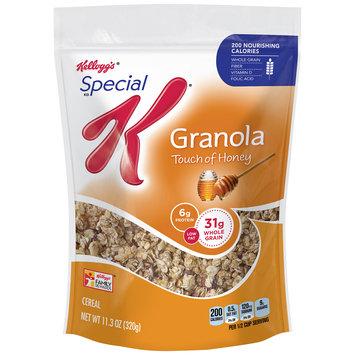 Special K® Kellogg's Granola