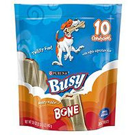Busy Bone Chewbone Treats - 10 ct.