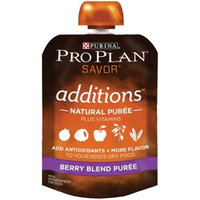PRO PLAN® ADDITIONS™ Natural Puree Berry Blend Puree