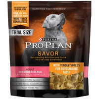 Nestlé Purina Pet Care Pro NP16884 Pro Plan Savor Shredded Blend Lamb - Rice 6 - 1 lbs.