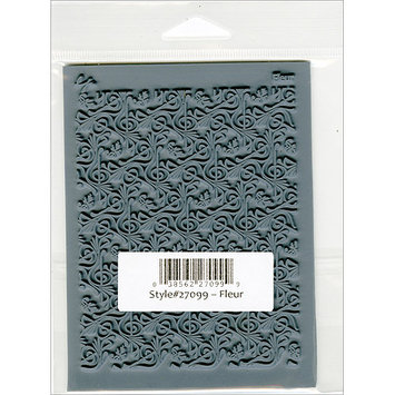 Jhb International Inc Lisa Pavelka Individual Texture Stamp 4.25