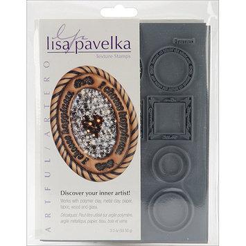 Jhb International Inc Lisa Pavelka Stamp Set 4.25